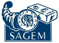 Logo de l'entreprise Sagem Rachat Or